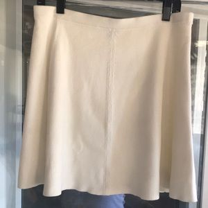Cream Theory Skirt